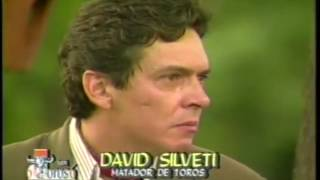 David Silveti… un recuerdo