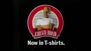 Collection of Television Ads from Australia in 1998