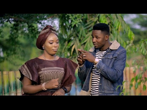 Azance Magana - Usaini Danko Video Song Ft. Kb International and Hauwa FKD