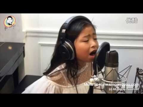 Celine Tam - I Will Always Love You (Cover)