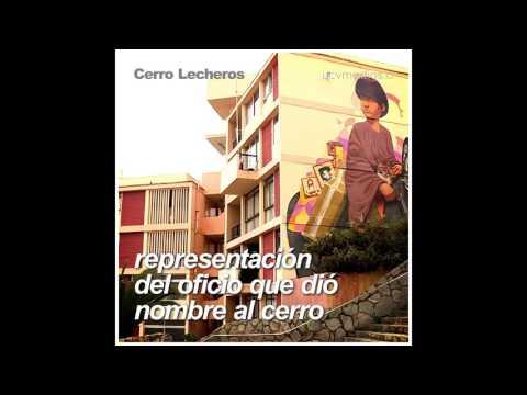 video A la punta del cerro - Cerro Lecheros