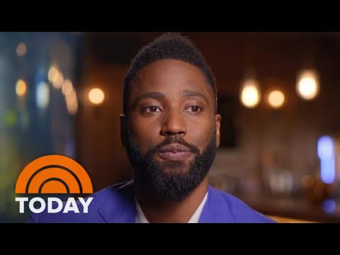 John David Washington's Words About His Mom Pauletta Washington Are So Powerful | TODAY