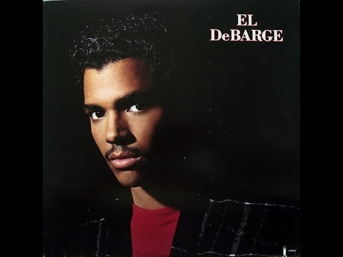 EL DeBARGE    Love Always      RampB