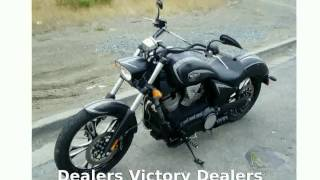 2. 2005 Victory Vegas Ness Signature Series -  Engine superbike Features Top Speed Details