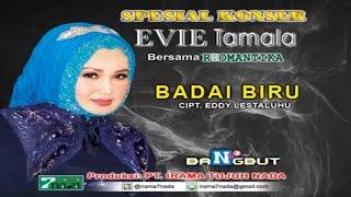 Download Lagu Evie Tamala - Badai Biru Mp3