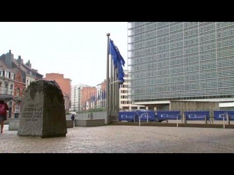 Σε νέο πολιτικό σκηνικό η έκτακτη Σύνοδος Κορυφής της ΕΕ…