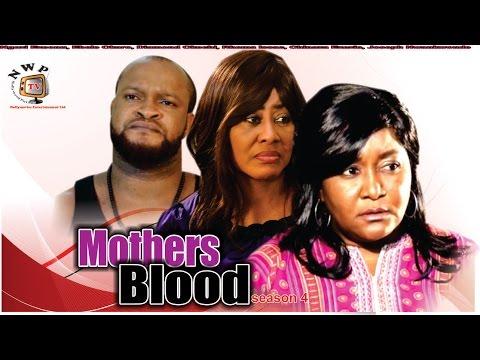 Mother's Blood (Pt. 4) [Starr. Ngozi Ezeonu, Ebele Okaro Onyiuke, Diamond Okechi, Rhema Issac, Chinaza Ekezie, Joseph Nwankwoude]