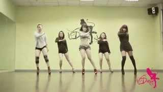 SEXY DANCE 3 - V3T Vdance -