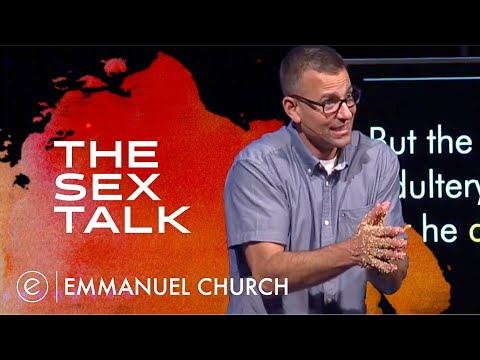 The Art of Living: The Sex Talk