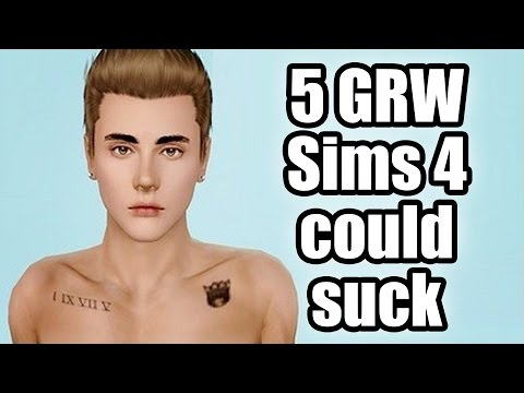 why - We are getting very close to the release of the Sims 4 but we are anything but confident about the game. Is this going to be a SimCity-like disaster? We certainly hope not, but here are five...