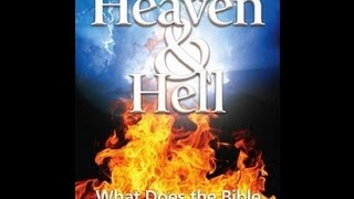 Heaven Or  Hell The Bible
