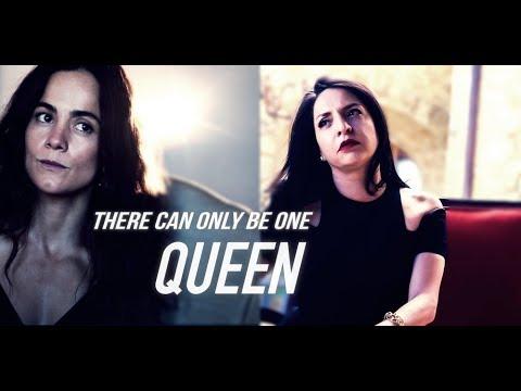 Teresa Mendoza/Camila Vargas    Queen of the south
