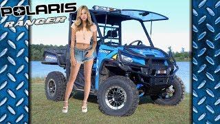2. 2016 Polaris Ranger 900 18 month REVIEW