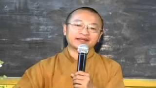 Vấn đáp: Quan Âm Dâng Ngọc Và Long Nữ Thành Phật - phần 1/2 - Thích Nhật Từ