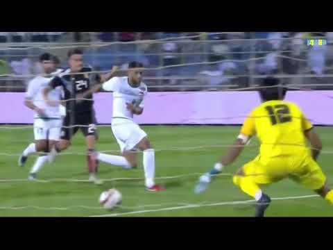 Franco Cervi goal | Argentina vs Iraq 4-0   All Goals & Highlights 2018 HD