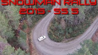 Contin United Kingdom  City new picture : 2015 Snowman Rally SS5 - Contin