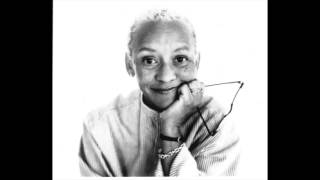 """Nikki Giovanni reads her poems """"Am She,"""" """"""""Nikki Rosa,"""" and """"My House."""" Yolande Cornelia """"Nikki"""" Giovanni, Jr.(born June 7, 1943) is an American poet, writer, commentator, activist, and educator. Giovanni gained initial fame in the late 1960s as one of the foremost authors of the Black Arts Movement. Influenced by the Civil Rights Movement and Black Power Movement of the period, her early work provides a strong, militant African-American perspective, leading one writer to dub her the """"Poet of the Black Revolution.""""From the CD: Our Souls Have Grown Deep Like RiversCopyright Disclaimer Under Section 107 of the Copyright Act 1976, allowance is made for """"fair use"""" for purposes such as criticism, comment, news reporting, teaching, scholarship, and research. Fair use is a use permitted by copyright statute that might otherwise be infringing. Non-profit, educational or personal use tips the balance in favor of fair use."""