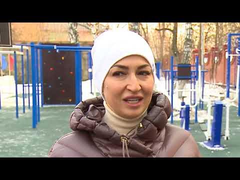 Наталья Проскурякова: «Спортивных площадок в Тюмени много никогда не станет»