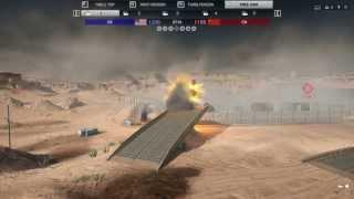 101st Clan - Rampage Test III