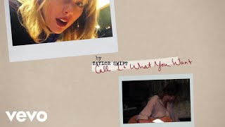 Video Taylor Swift - Call It What You Want (Lyric Video) MP3, 3GP, MP4, WEBM, AVI, FLV Januari 2018