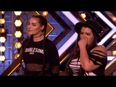 Descendance: Simon Asks Them To Seperate, Mother CRIES! The X Factor UK 2017_TV műsorok, celebek és extrém időjárás videók toplistája