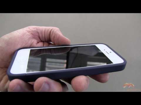 iphone hard cases - In this video I review the Skech Hard Rubber Slider case for the iPhone 5. For more details please visit: http://skechit.com/en/shop/i-phone-5/item/hard-rubb...