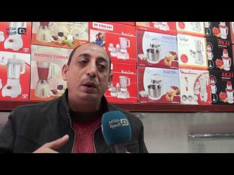 مصر العربية | تجار شارع عبد العزيز: