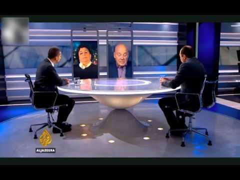 Познер встал и ушел из прямого эфира «Аль-Джазиры»