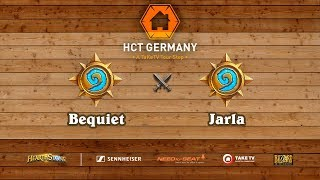 bequiet vs Jarla, game 1