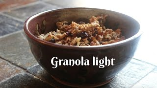 Granola light