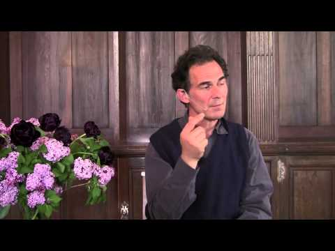 "Rupert Spira: The Mechanics of ""Making"" Choices"