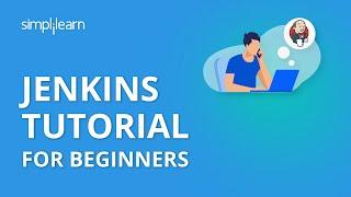 Jenkins Tutorial For Beginners | What Is Jenkins | DevOps Tutorial | DevOps Tools | Simplilearn