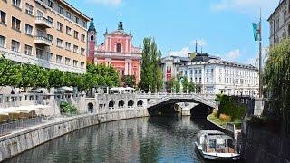 Ljubljana Slovenia  City pictures : Ljubljana Slovenia