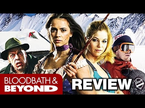 Attack of the Lederhosen Zombies (2016) - Movie Review