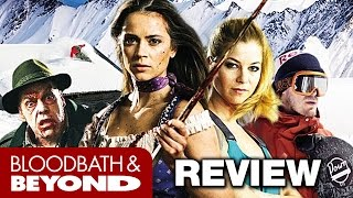Nonton Attack of the Lederhosen Zombies (2016) - Horror Movie Review Film Subtitle Indonesia Streaming Movie Download