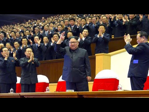 Harmonische Töne aus Korea: Kann Popmusik ein Frieden ...