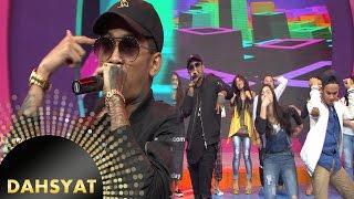 Young Lex rapping di DahSyat dengan lagu 'O Aja Ya Kan' [DahSyat] [7 Oktober 2016] Video