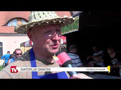 TVS Strážnice - Strážnické vinobran