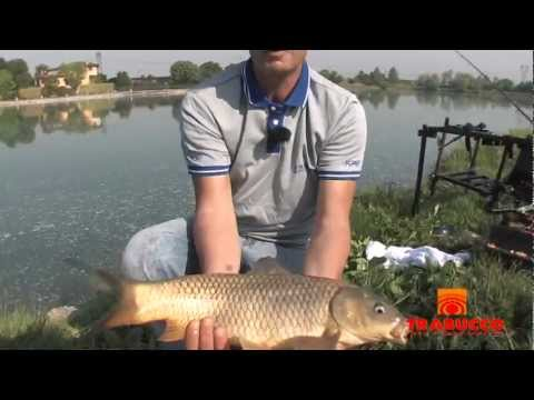 Trabucco TV - Feeder Fishing - Long Range Method Feeder