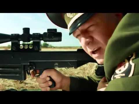С таким то военкомом, захотелось снова в Армию...