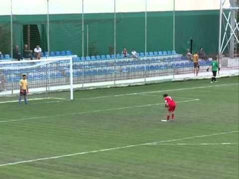 Petrovac - Mladost, revanš polufinala kupa, kadeti
