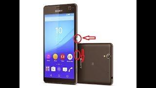 Sony Xperia C4 E5306  Como Restaurar/Formatear/Desbloquear/Quitar Código de patrón