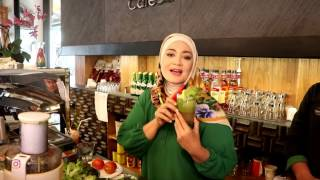 Download Video Resep Jus Sayur Bikin Langsing + Rahasia Memilih Buah & Sayur ala Dewi Hughes: Episode 6 Part 2 MP3 3GP MP4