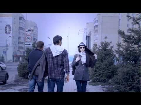 Commercial of RIFLE JEANS. Made in Kazakhstan. 2013