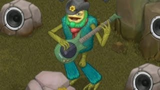 How to breed Shugabass Monster 100% Real in My Singing Monsters