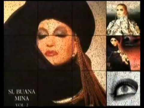 , title : 'Mina -Semplicemente tua'