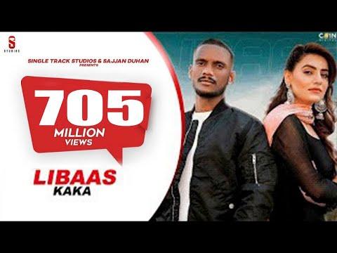 New Punjabi Songs 2021| Kale Je Libaas Di | KAKA | Official Video | Ginni Kapoor | Latest Punjabi