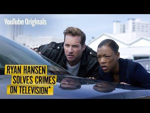 "Ryan Hansen Season 1 - Ep 1 ""Pilot"""