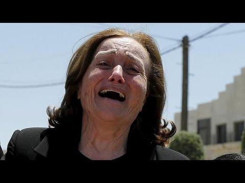 Ιορδανία: Κηδεύτηκε ο Ταρέκ Αζίζ