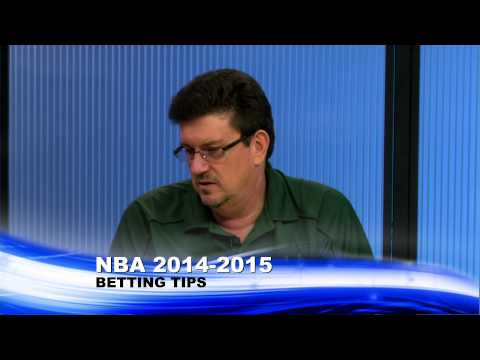 Handicapping Tips: NBA Betting